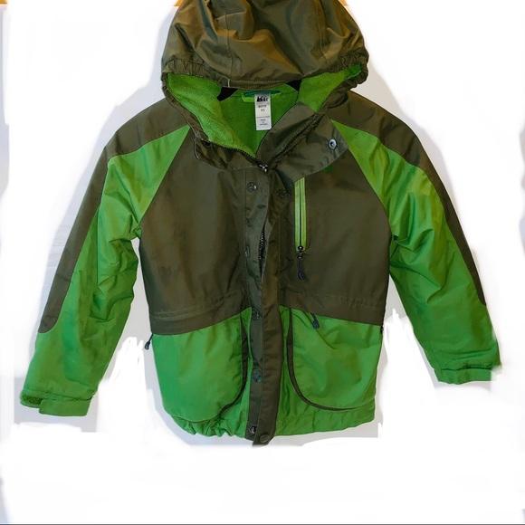 c64c7af99 REI Jackets & Coats | Timber Mountain Boys Winter Jacket | Poshmark
